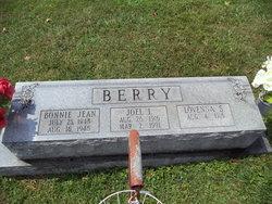 Bonnie Jean Berry