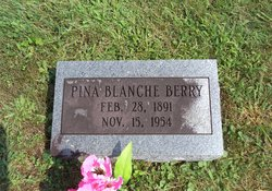 Pina Blanche Berry