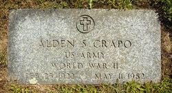 Alden S Crapo