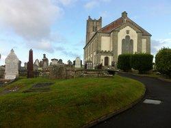Saint Anne's Cemetery