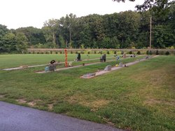 Springfield Township Cemetery