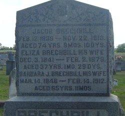 Eliza Brechbill
