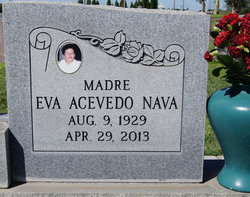 Eva Acevedo-Nava
