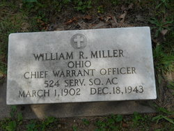William Rupert Miller