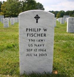 Philip W Fischer