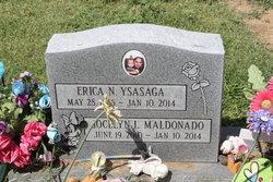 Jocelyn Maldonado
