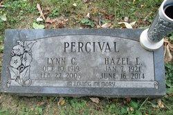 Hazel Lee <i>Sowder</i> Percival