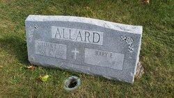 William E Allard, Jr