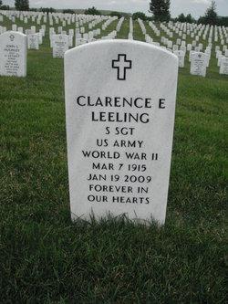Clarence E. Leeling