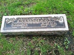 Nestor Alexanderson