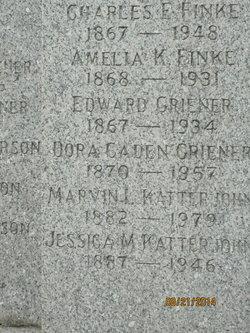 Marvin L. Katterjohn
