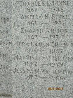 Jessica M Katterjohn