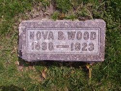 Nova B Wood
