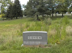 Lou Cohen
