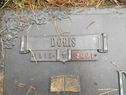Doris <i>Miller</i> Darling