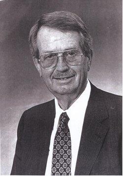 Forrest Edward Stebbins
