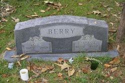 Bamma Texanna <i>Scurlock</i> Berry