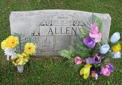 Lawrence W Allen