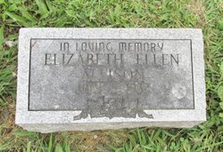 Elizabeth Ellen Allison