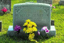 Kelly C. Oliver