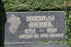 Nicholas Corniel