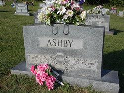 Roberta <i>Conner</i> Ashby