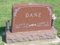 Albert Walter Danz