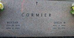 Belezair Cormier