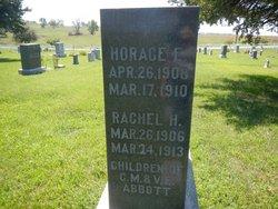 Horace E Abbott