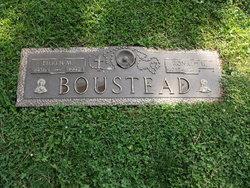 Mrs Eileen Boustead