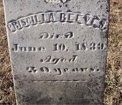 Priscilla Reeves
