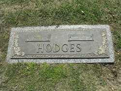 Bennie Hodges