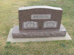 Esther <i>Seggerman</i> Doehring