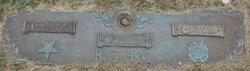 Carl Anton Rohm