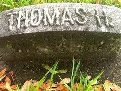 Thomas Hurley Brents