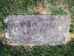 Joseph Alexander Phipps