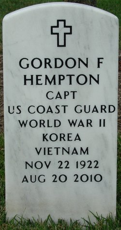 Gordon Fairland Hempton