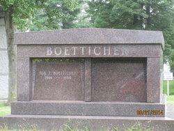 Ida T Boetticher