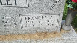 Frances A. <i>Smith</i> Riley