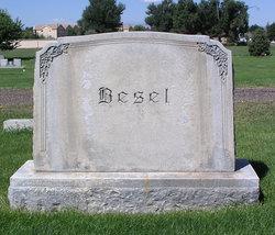 Rev Frederick H. Besel