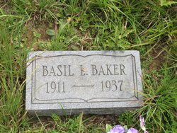 Basil Baker