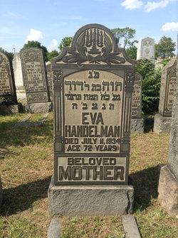 Eva Chava Handelman
