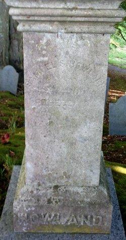 Samuel Stephenson Howland