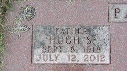 Hughlon S. Parris