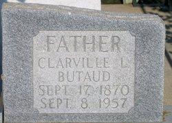 Clarville Louis Butaud