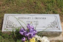 Rosemary J. <i>Rogers</i> Drescher