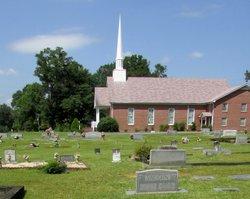 Winterboro Baptist Church Cemetery