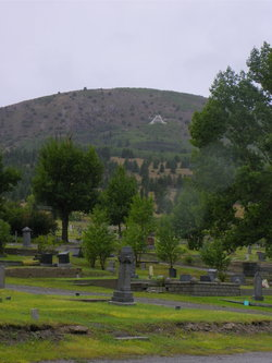 Upper Hill Cemetery