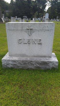 Mary <i>Cassidy</i> Clune
