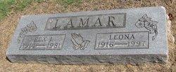 Rex I. Lamar